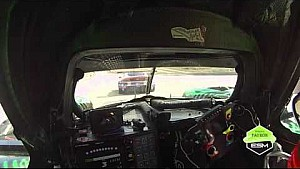 Circuit of The Americas on-board lap with Ryan Dalziel
