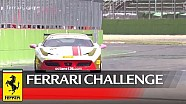 Ferrari Challenge Europe Trofeo Pirelli - Imola 2015: Race 1