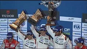 Feature clip from WEC 6 Hours of Circuit of the Americas