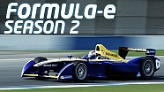 Teaser - Formula E Season 2 Is Coming…