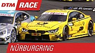 Overtakes and Battles Galore in Race 2! - DTM Nürburging 2015