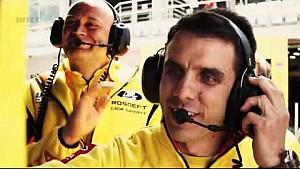 Rob Huff takes Lada to Q3