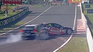 Bathurst 1000: a race exclusively for the brave