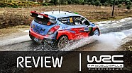 WRC - Tour de Corse - Rallye de France 2015: Review